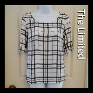 The Limited top, size small